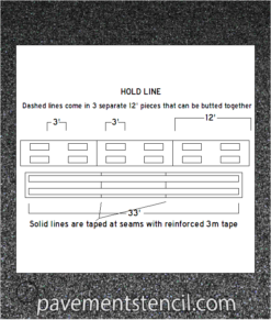 hold line update