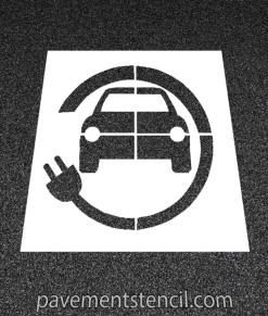 car-with-circle